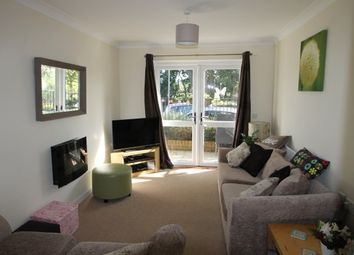 Thumbnail 2 bed flat to rent in Forest Road, Midhurst