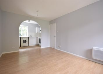 Thumbnail 1 bed maisonette to rent in Wordsworth Mead, Redhill, Surrey