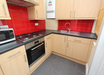 Thumbnail 3 bed terraced house for sale in Priestley Street, Sheffield