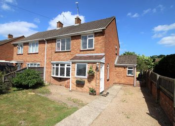 Thumbnail 3 bed semi-detached house for sale in Mytchett Road, Mytchett