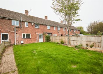 Stanfield, Tadley RG26. 3 bed terraced house