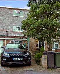 Thumbnail 4 bed property for sale in Coney Burrows, London