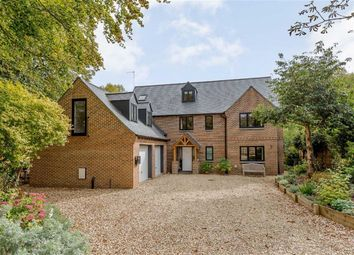 Thumbnail 5 bed detached house for sale in Woodview, Faringdon, Oxfordshire