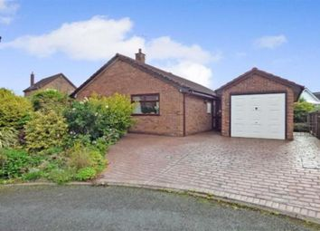 Thumbnail 3 bed bungalow for sale in Penlington Court, Nantwich