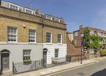 Thumbnail 4 bedroom property for sale in Britten Street, London