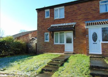 Thumbnail 3 bedroom semi-detached house to rent in Butterwick Court, Newton Aycliffe
