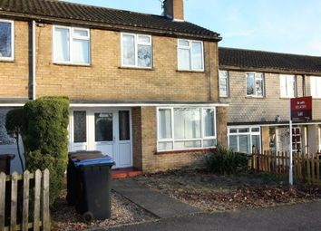 Thumbnail 4 bed property to rent in Bishops Rise, Hatfield