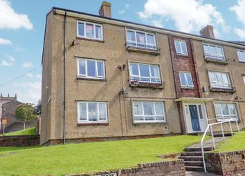 Thumbnail 2 bed flat for sale in 11 Windmill Brow, Whitehaven, Cumbria