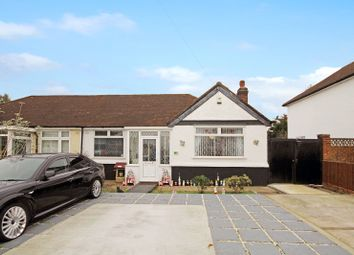 Thumbnail 2 bed bungalow for sale in Westwood Lane, South Welling, Kent