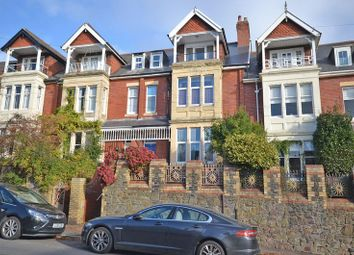 Thumbnail 6 bed terraced house for sale in Outstanding Victorian Property, Stow Park Avenue, Newport