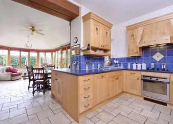 Thumbnail 4 bed detached house for sale in Main Street, Swinton, Duns