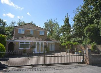 Thumbnail 4 bed detached house for sale in The Wheatridge, Gloucester, Gloucestershire