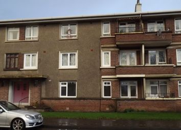 Thumbnail 2 bedroom flat to rent in Portal Road, Grangemouth