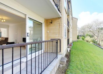 Thumbnail 3 bed flat for sale in Forester Court, Bath