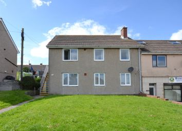 Thumbnail 3 bed flat for sale in Gelliswick Road, Hakin, Milford Haven
