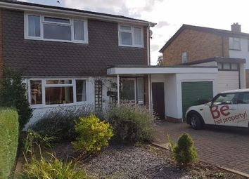 Thumbnail 3 bed semi-detached house to rent in Syers Croft, Clehonger, Hereford