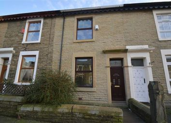Thumbnail 3 bed terraced house to rent in Adelaide Street, Clayton Le Moors, Accrington
