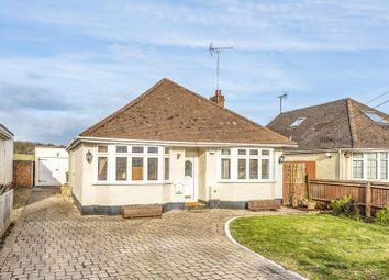 Thumbnail 2 bed detached bungalow for sale in Whitecross, Abingdon