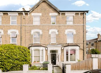 Thumbnail 2 bedroom maisonette for sale in Upper Tollington Park, London