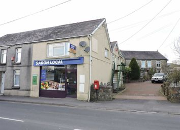 Thumbnail 2 bed property for sale in Saron Road, Saron, Ammanford
