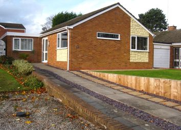 Thumbnail 3 bed bungalow for sale in Ilmington Close, Styvechale, Coventry
