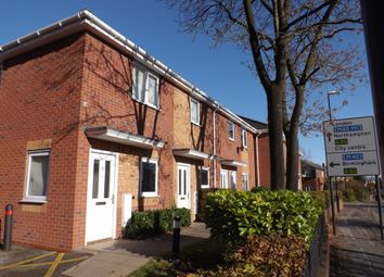 Thumbnail 1 bed flat to rent in Tile Hill Lane, Coventry