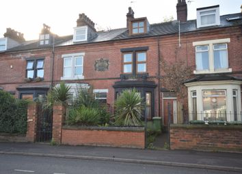 Thumbnail 4 bed terraced house for sale in Wakefield Road, Pontefract