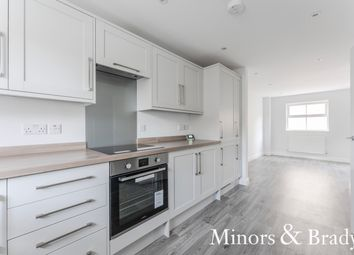 3 bed terraced house for sale in Apollo Walk, Great Yarmouth NR30