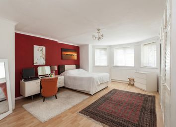 Thumbnail 3 bed maisonette for sale in Beulah Hill, London