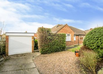 Thumbnail 2 bed semi-detached bungalow for sale in Beads Hall Lane, Pilgrims Hatch, Brentwood