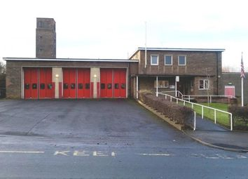 Thumbnail Land for sale in South Yorkshire Fire And Rescue Station, Darnall Road, Sheffield