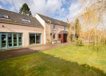 Thumbnail 4 bed detached house for sale in 15 West Brougham Street, Stanley, Perthshire