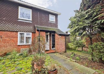 Thumbnail 1 bed flat for sale in Westwood Close, Ruislip