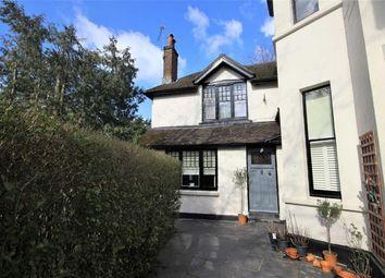 Thumbnail 3 bed flat for sale in Aveley Lane, Farnham