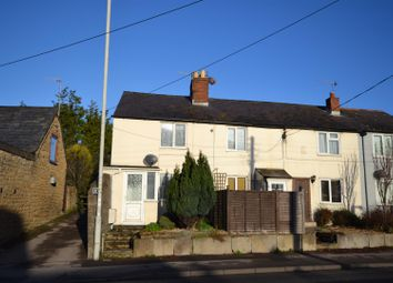 Thumbnail 1 bed end terrace house for sale in East Road, Bridport