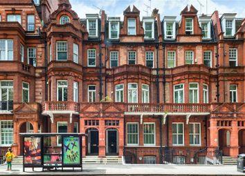 Thumbnail 2 bed flat for sale in Lower Sloane Street, London