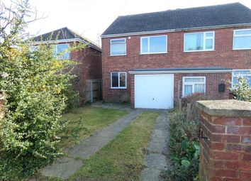 3 bed semi-detached house for sale in Greyfriars, Wybers Wood, Grimsby DN37