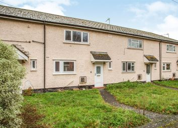 Thumbnail 2 bed terraced house for sale in Hilton Road, Martlesham Heath, Ipswich