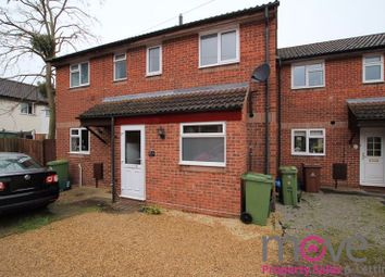 Thumbnail 2 bed semi-detached house to rent in River Leys, Swindon Village, Cheltenham
