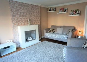 Thumbnail 3 bed semi-detached house to rent in Lulsgate, Stockton-On-Tees