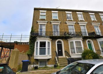 Thumbnail 1 bed flat for sale in Westbrook Gardens, Margate, Kent