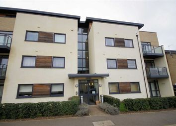 Thumbnail 2 bed flat to rent in Thirleby Road, Mill Hill, London