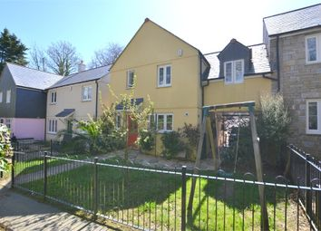Thumbnail 4 bed link-detached house for sale in Manor Farm Road, Duporth, St. Austell