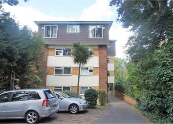Thumbnail 1 bed flat for sale in Bromley Road, Beckenham