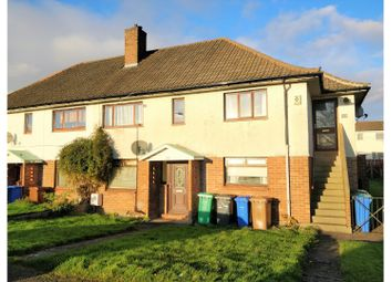 Thumbnail 2 bed flat for sale in Mcgrigor Road, Dunfermline