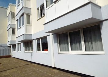 Thumbnail 2 bed maisonette to rent in High Street, Lee-On-The-Solent