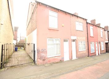Thumbnail 2 bed terraced house to rent in Oliver Street, Mexboorugh