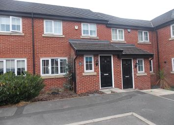 Thumbnail 3 bed mews house for sale in North Croft, Atherton, Manchester