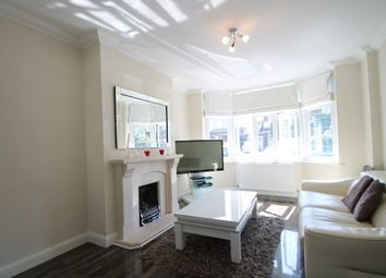 Thumbnail 3 bed property to rent in Widmore Lodge Road, Bickley, Bromley