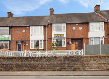 Thumbnail 6 bedroom terraced house for sale in Coundon Road, Coventry